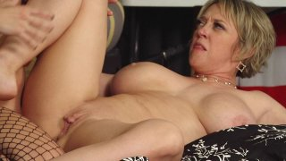 Streaming porn video still #9 from Kinky Cuckold 4