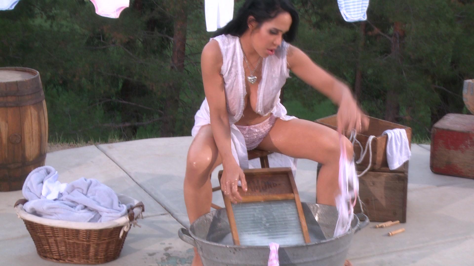 OctoMom porno Latina tyttö ruiskuttaminen
