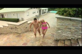 Streaming porn video still #4 from All Internal 17