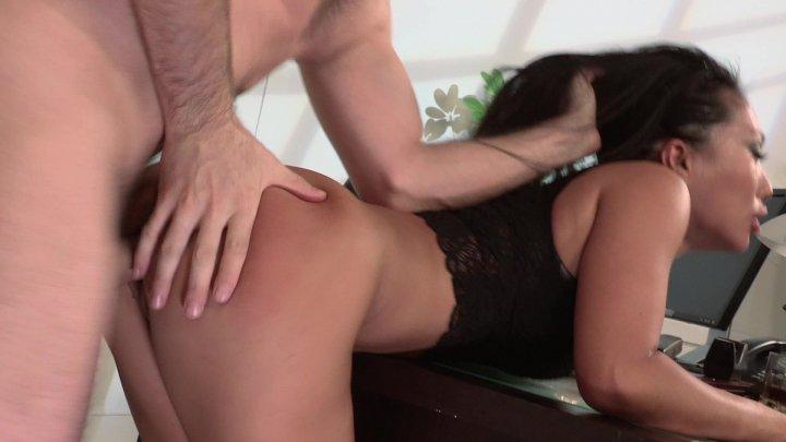 Streaming porn video still #1 from Bijou
