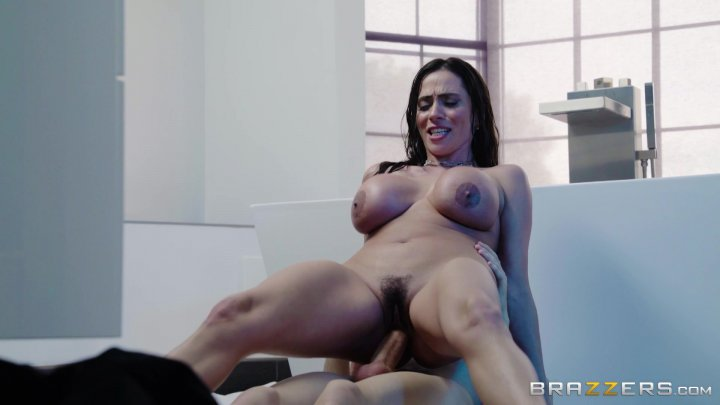 Streaming porn video still #6 from Mommy Issues 5