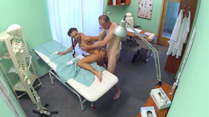 Streaming porn video still #1 from Special Treatment