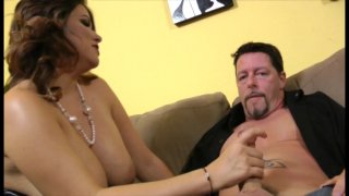 Streaming porn video still #3 from You're Going To Swallow... My Boyfriend's Cum!!!