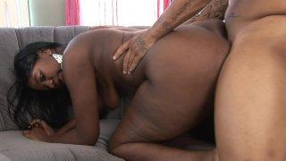 Streaming porn video still #9 from Nuttin' Butt Tits 'n Ass 3