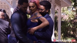 Streaming porn video still #24 from Wedding Belles