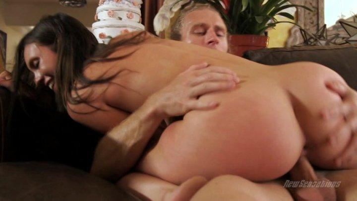 Streaming porn video still #1 from Sex & Romance #4