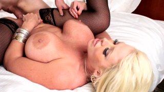 Streaming porn video still #6 from Granny Loving Transsexuals