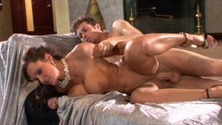 Streaming porn video still #9 from Lisa Ann Never Quits
