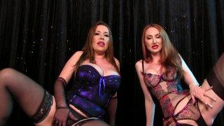 Streaming porn video still #2 from POV Domination