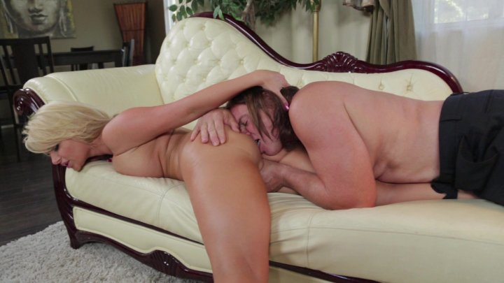 Streaming porn video still #1 from Axel Braun's Naughty Neighbors