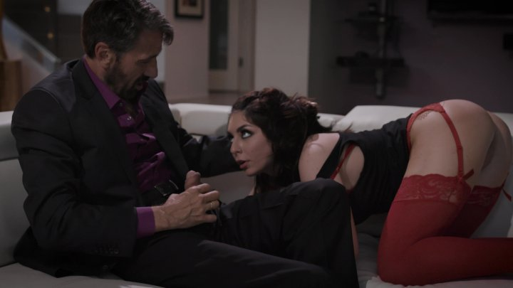 Streaming porn video still #1 from Dysfunctional Marriage