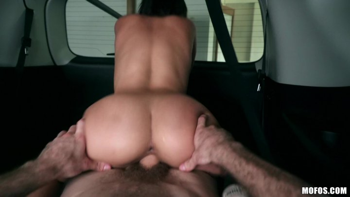 Streaming porn video still #1 from Stretching My Girlfriend's Pussy 7