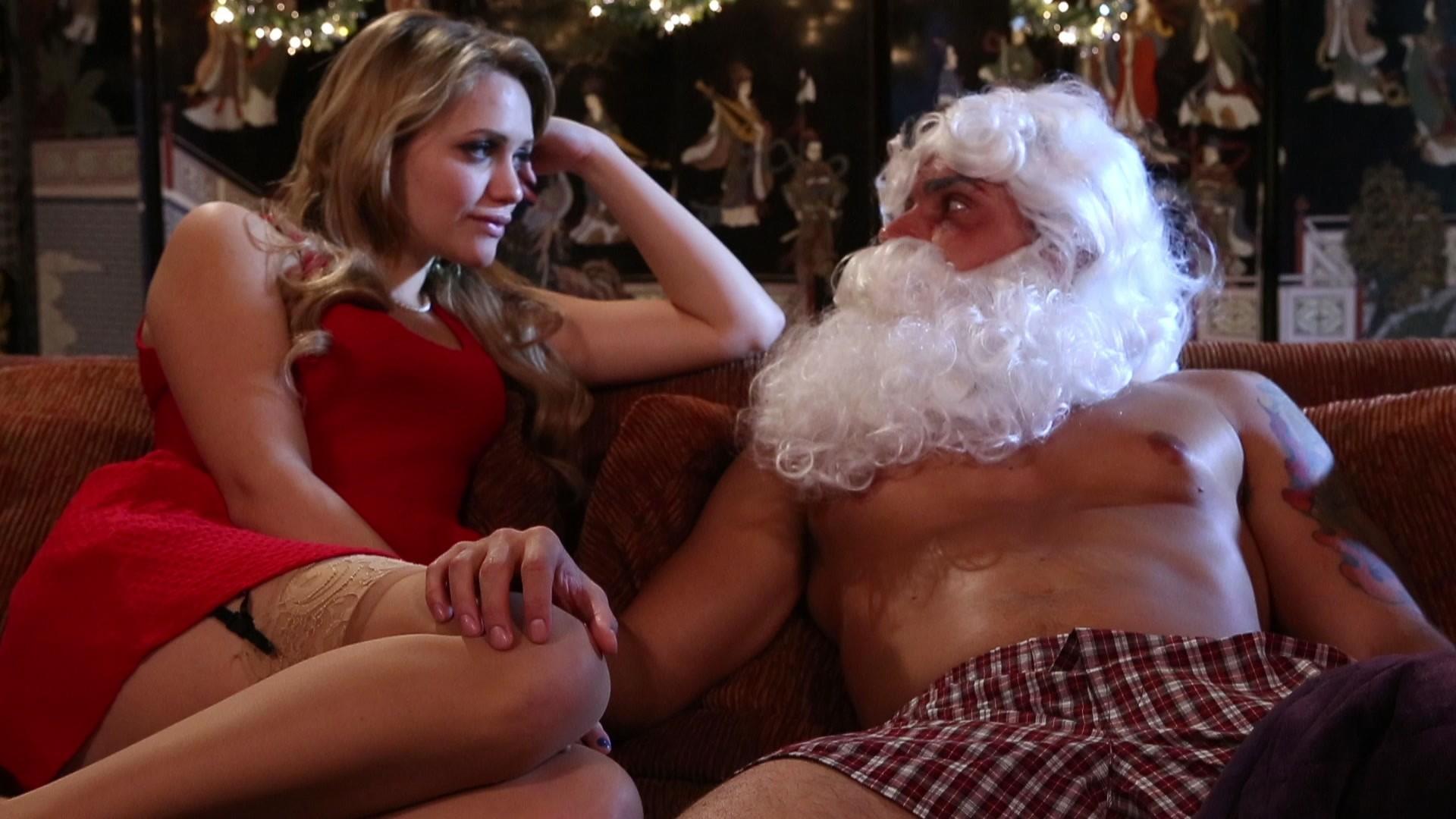 Fuck You Santa Claus
