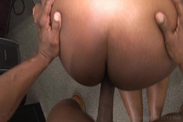 Streaming porn video still #1 from My Baby Got Back! Anal Idol 2
