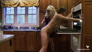 Streaming porn video still #8 from Ferocious FemDoms