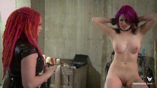 Streaming porn video still #1 from Ferocious FemDoms