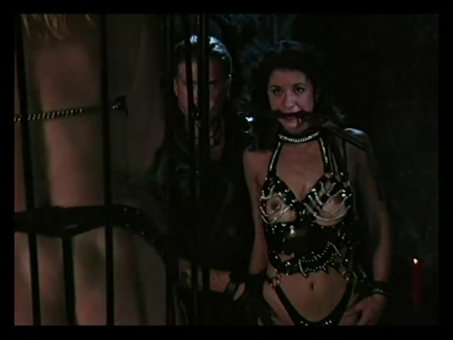 Streaming porn video still #1 from Bondage Series Vol. 2, The