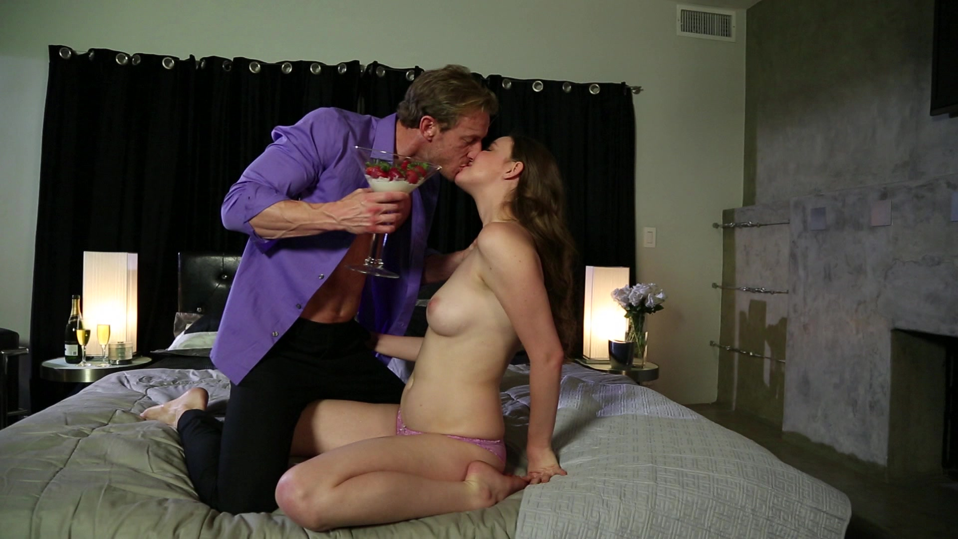 Adult Time, The Netflix Of Porn, Launching Xxx Late Night Talk Show