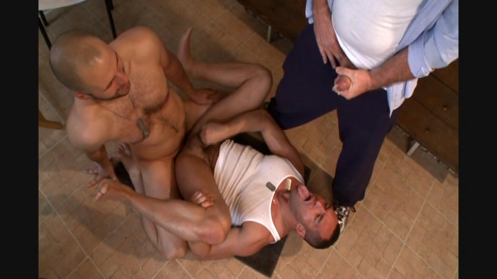 Streaming porn video still #2 from Joe Gage Sex Files Vol. 6: Ex-Military