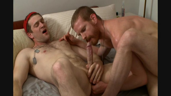 Streaming porn video still #3 from Joe Gage Sex Files Vol. 6