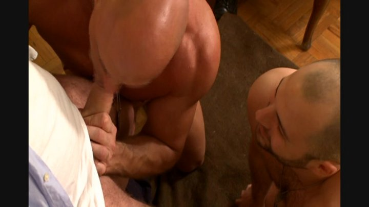 Streaming porn video still #5 from Joe Gage Sex Files Vol. 6: Ex-Military