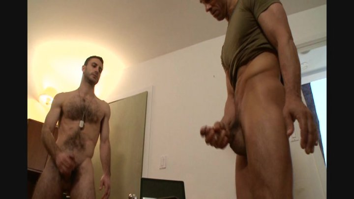 Streaming porn video still #1 from Joe Gage Sex Files Vol. 6