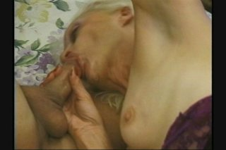 Streaming porn scene video image #5 from Sexy granny screwed by horny nephew