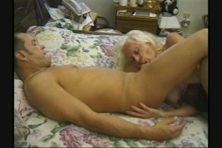 Streaming porn scene video image #7 from Sexy granny screwed by horny nephew