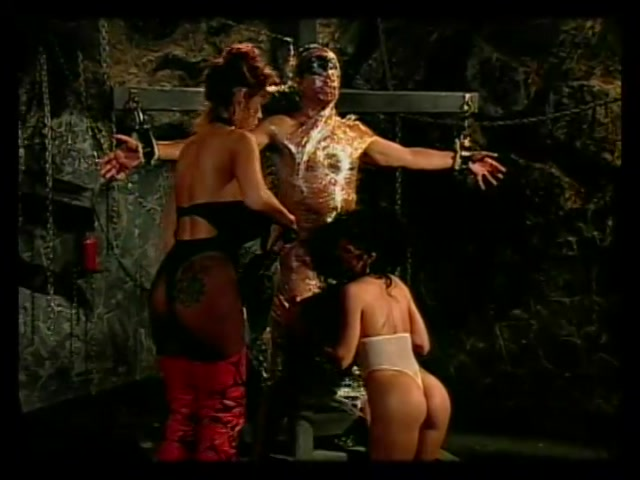 Streaming porn video still #10 from Bondage Series Vol. 3