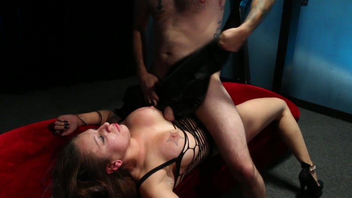 Streaming porn video still #3 from Inked