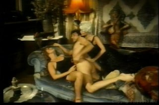 Streaming porn video still #1 from Forbidden Worlds