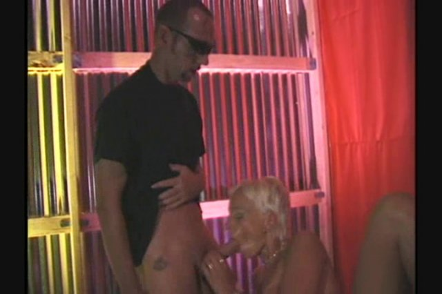 Streaming porn video still #4 from Anal Angels