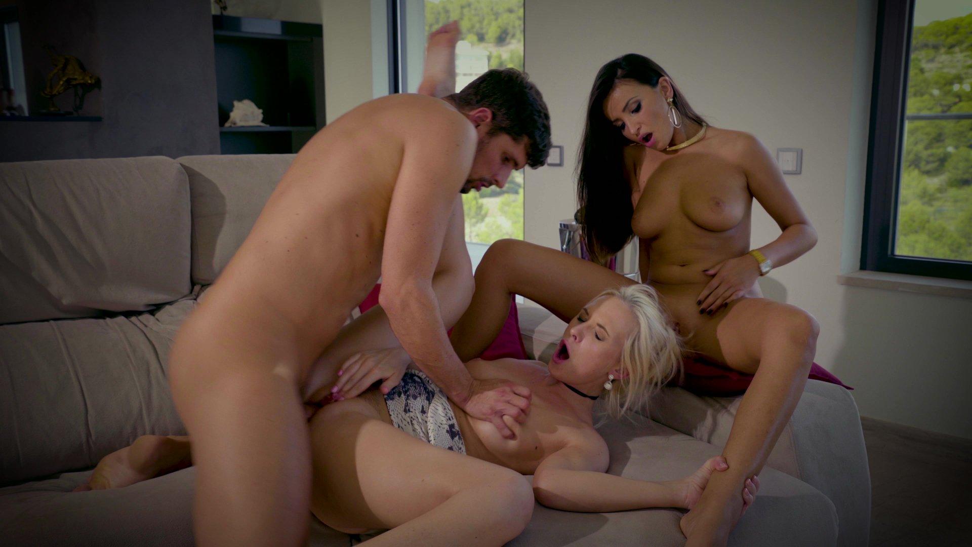Megan Sage Porn Pics