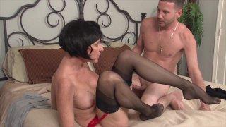 Screenshot #21 from Mothers Forbidden Romances #4