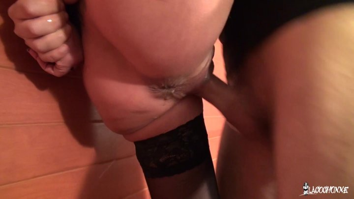 Streaming porn video still #1 from La Cochonne 7