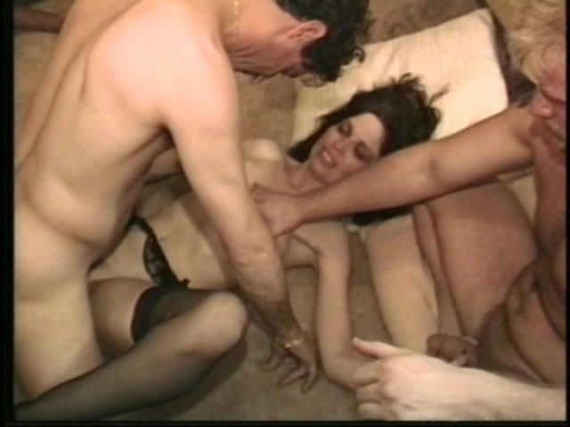 Streaming porn video still #1 from Horny Housewives 5
