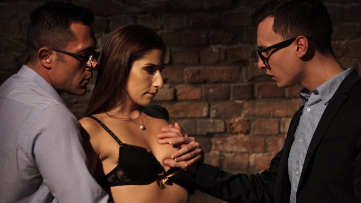 Streaming porn video still #1 from Educating Clea