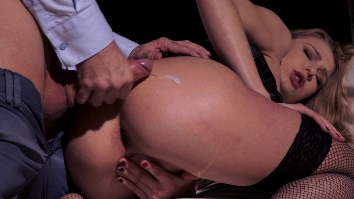 Streaming porn video still #5 from Educating Clea
