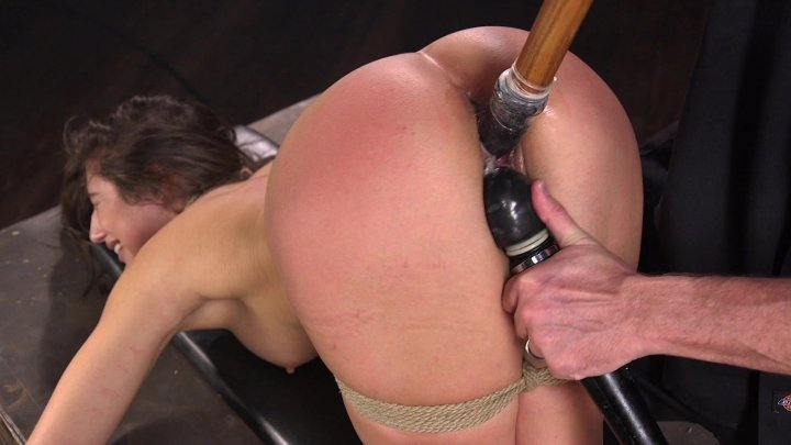 Streaming porn video still #1 from Hogtied Vol. 26