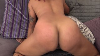 Streaming porn video still #6 from Black Booty Worship 4
