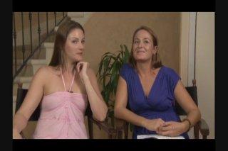 Streaming porn video still #1 from Lesbian Sex Vol. 6