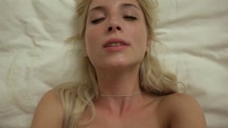 Streaming porn video still #6 from Cum Inside My Petite Pussy
