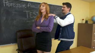 Streaming porn video still #11 from My First Sex Teacher Vol. 62