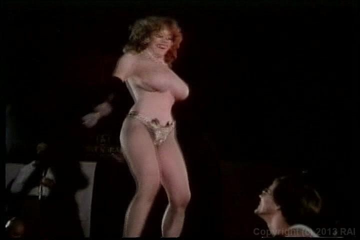 Classic Striptease Porn