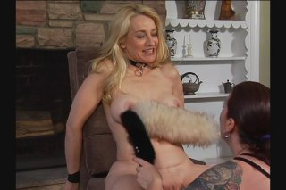 Streaming porn video still #1 from Porn Star Tickle  2