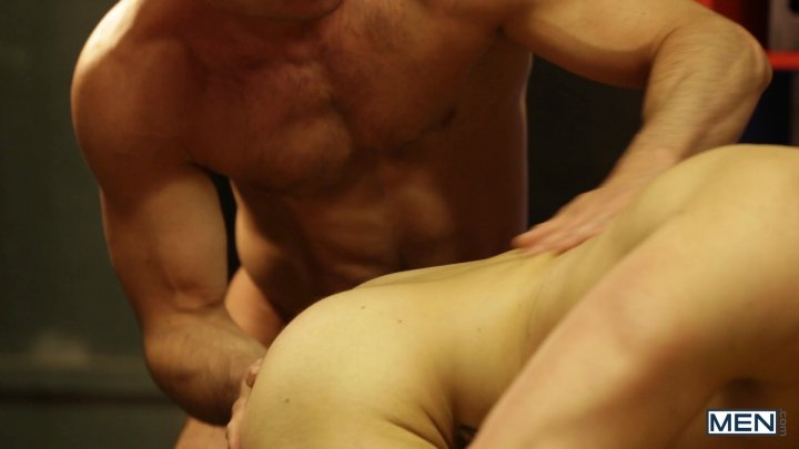 Streaming porn video still #1 from HomoPod