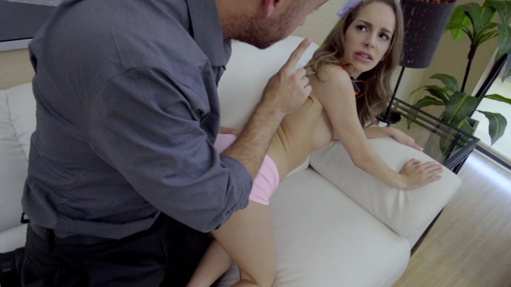 Streaming porn video still #1 from Bad Teens Punished Vol. 6