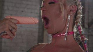 Streaming porn video still #4 from I Am Aubrey