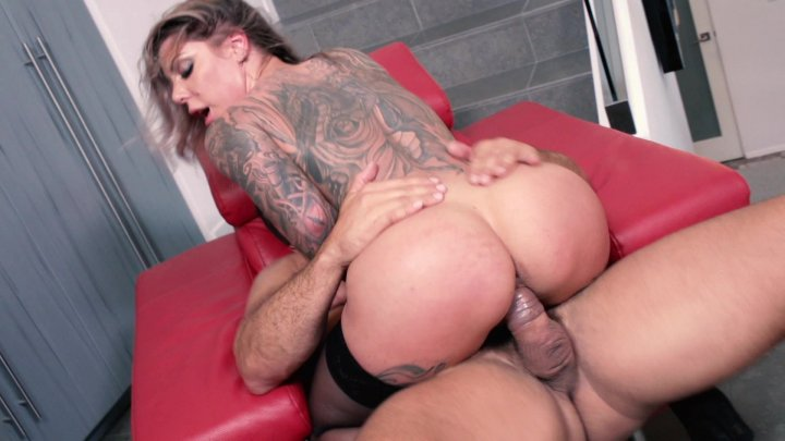 Streaming porn video still #2 from Axel Braun's Dirty Talk 3