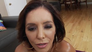 Streaming porn video still #3 from MILFs Suck! #3